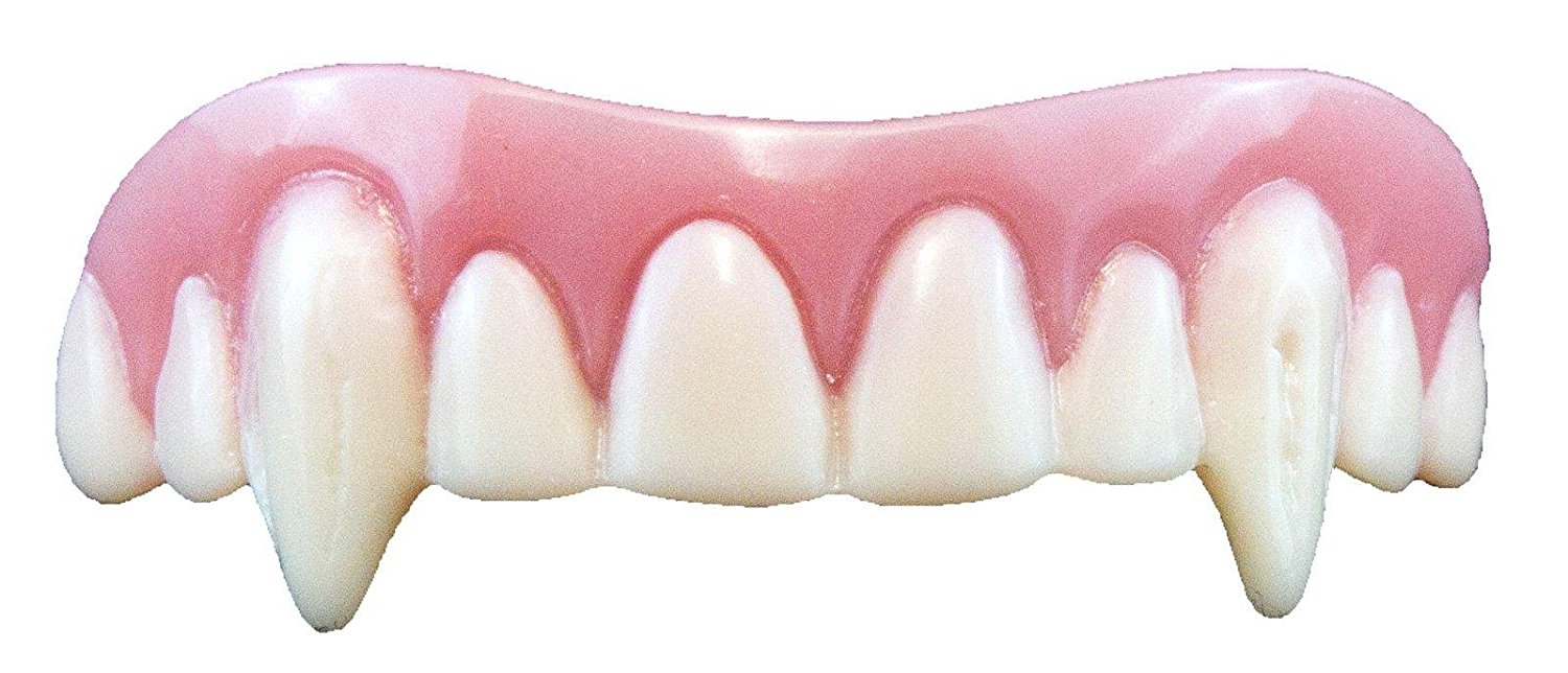 Vampire Teeth PNG-PlusPNG.com-1500 - Vampire Teeth PNG