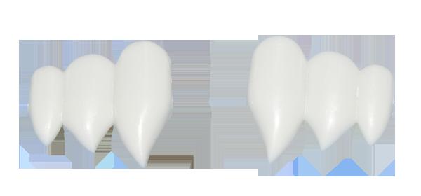 Vampire Teeth PNG - 80012