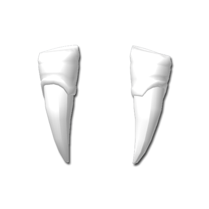 File:Vampire fangs.png - Vampire Teeth PNG