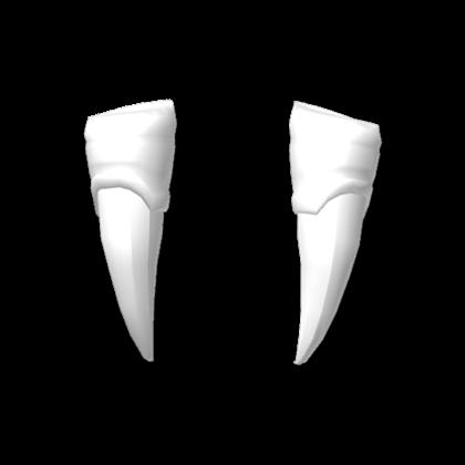 Vampire Teeth PNG - 80017