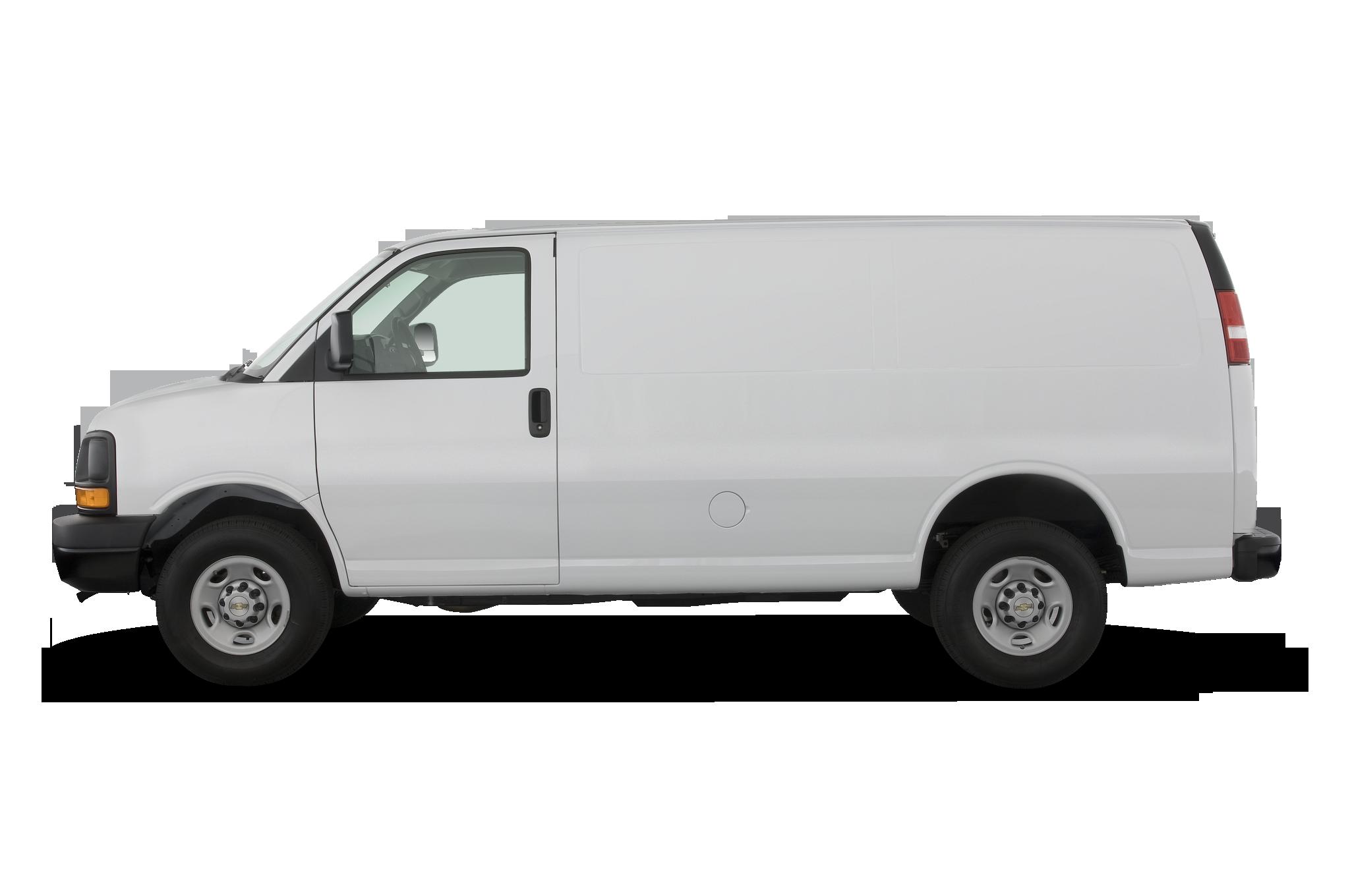 Van PNG HD - 121277