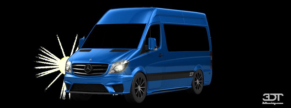 Van PNG HD - 121275