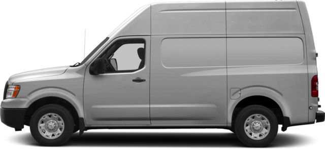 Van PNG HD - 121283