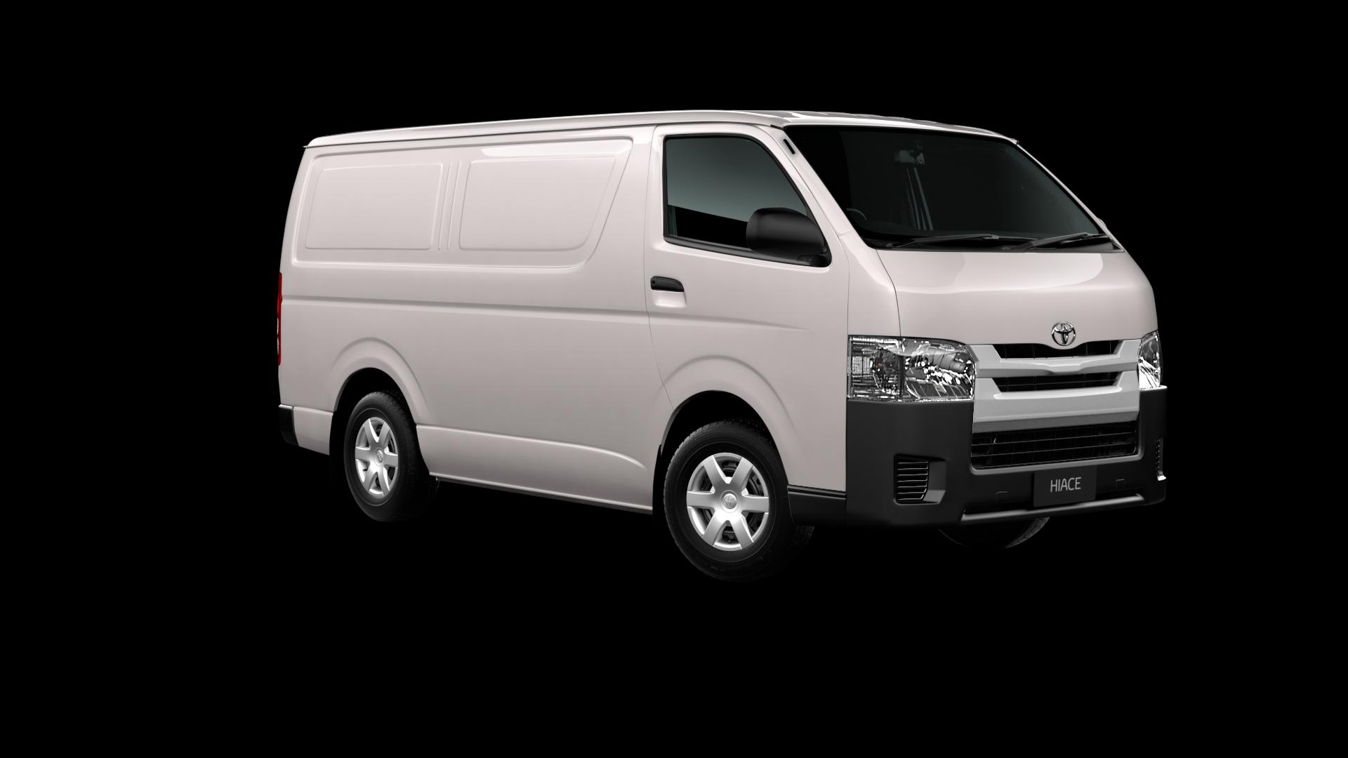 Van PNG HD - 121276