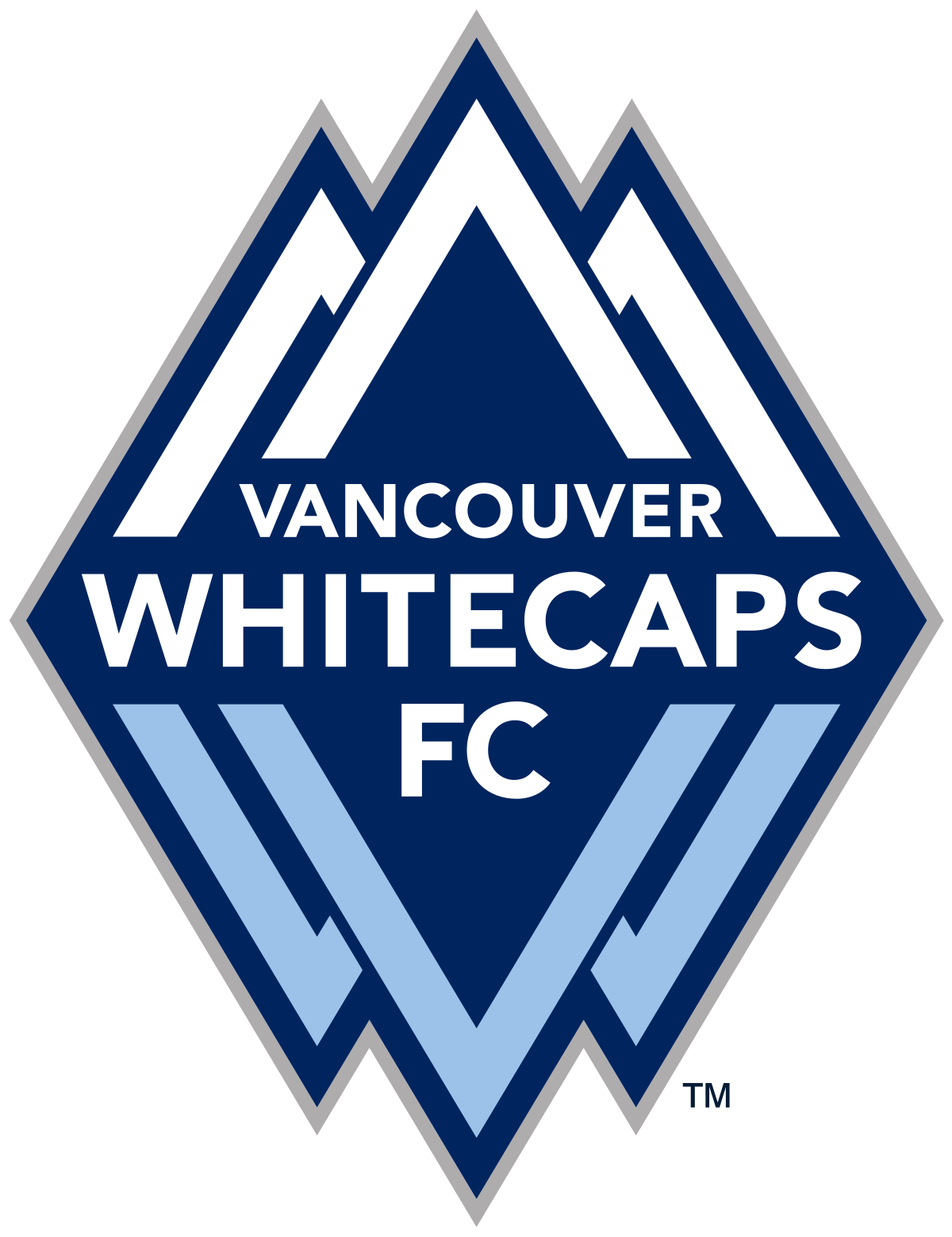 Vancouver Whitecaps Fc PNG