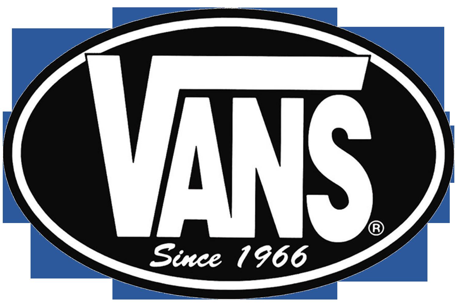Vans PNG - 34748
