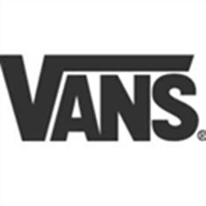 Vans PNG - 34754