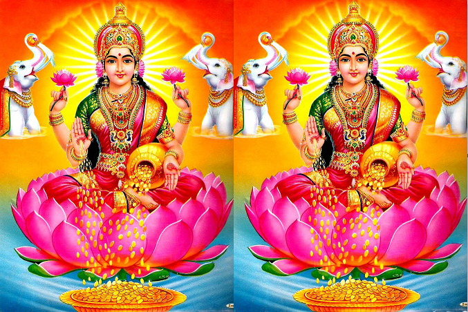 Sravana masam lo Varalakshmi