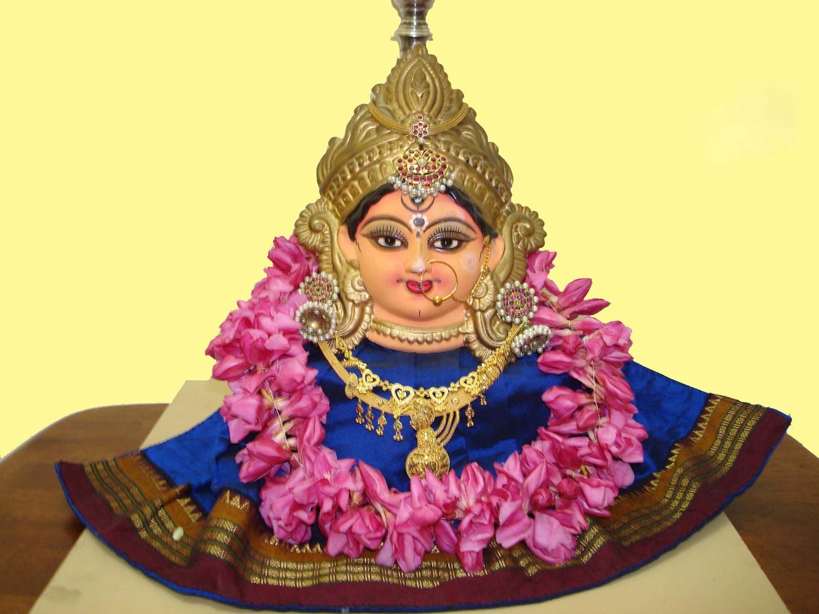 Varalakshmi Vratam - Varalakshmi Vratham PNG