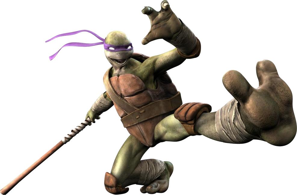 Ninja Turtles PNG