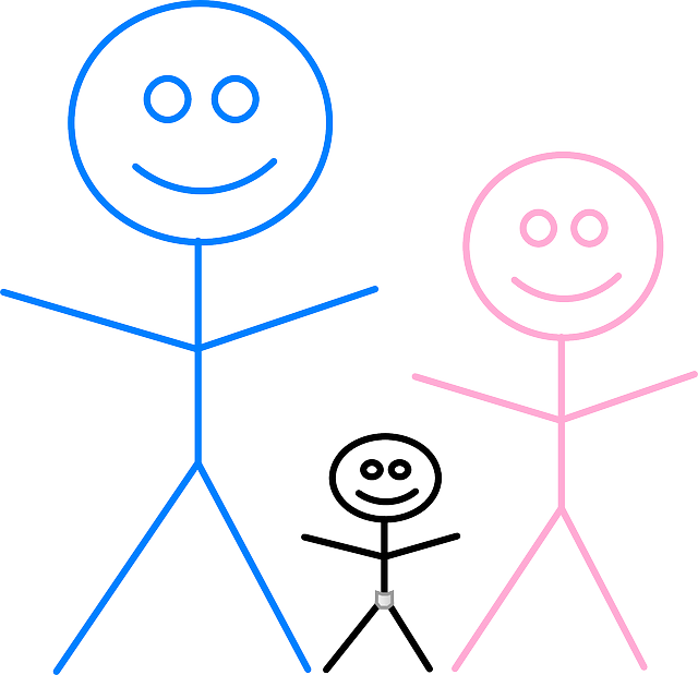 Kostenlose Vektorgrafik: Fami