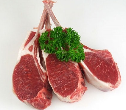 Lamb French Cutlets (Trimmed)