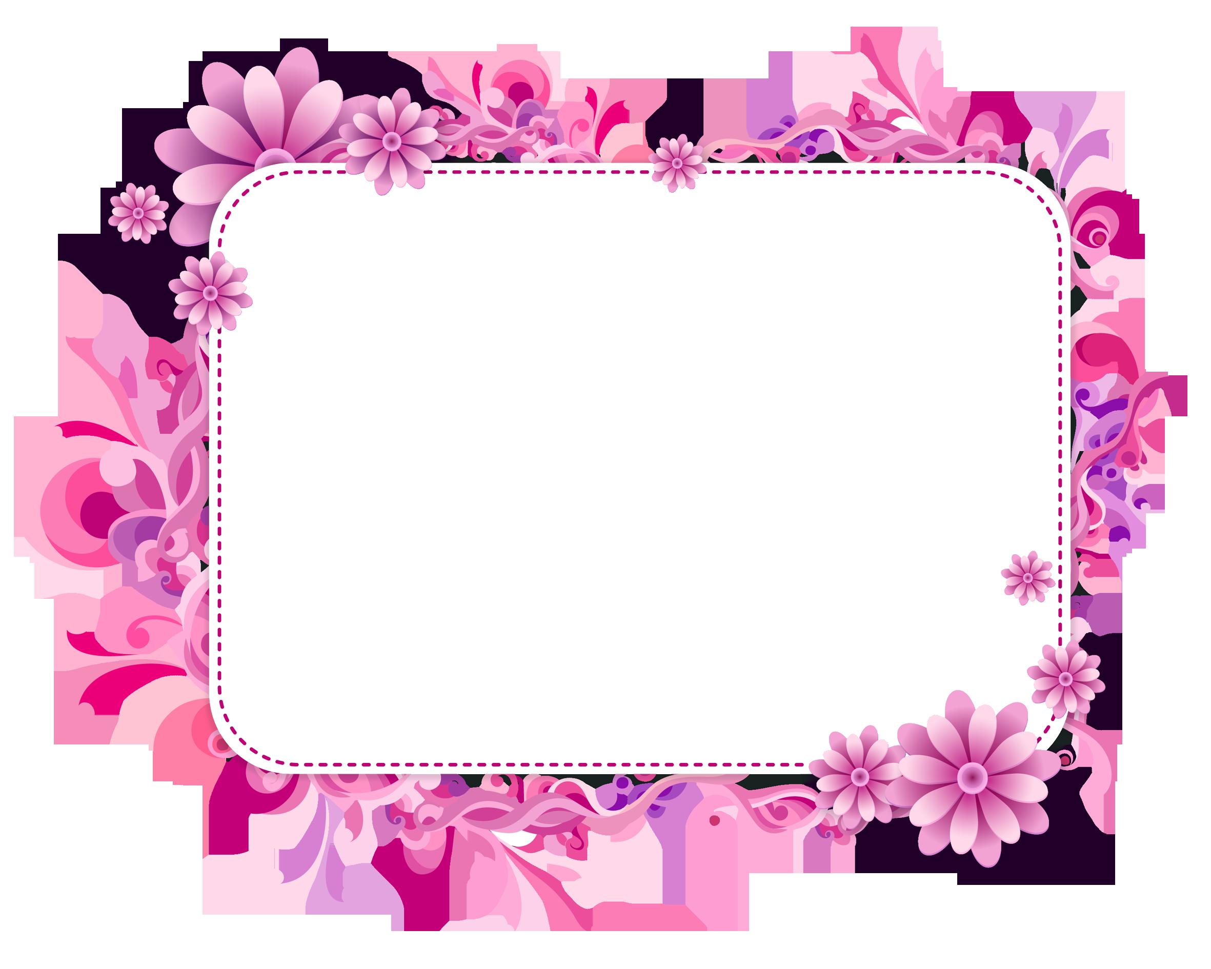 Vector Frame PNG - 15691