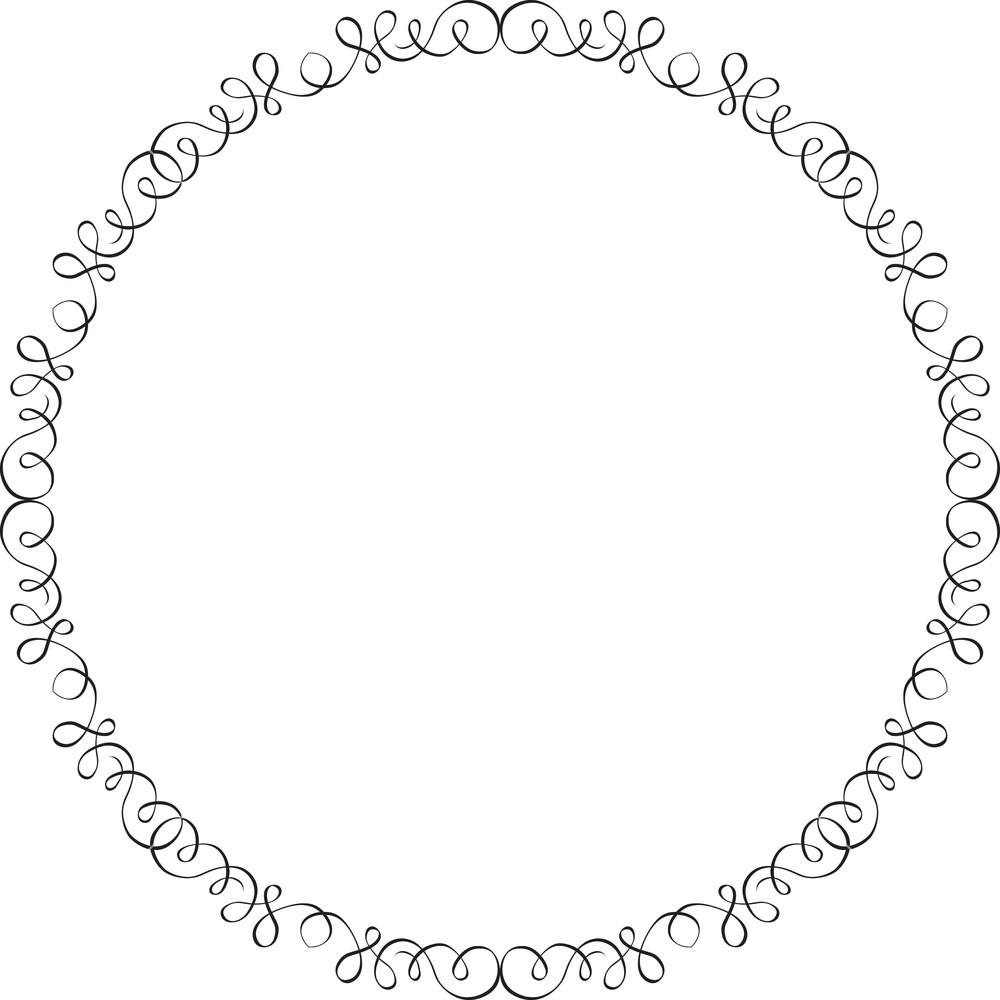 Vector Frame PNG - 15696