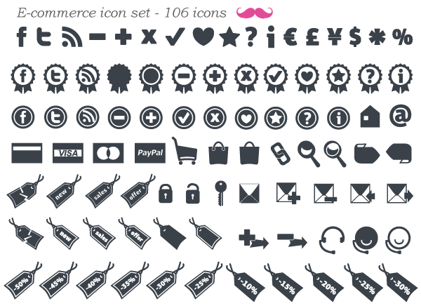 Preview - Vector Icon PNG