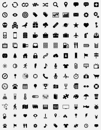 Vector Icons PNG - 105717