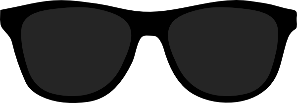 Vector Sunglass PNG Transparent Image - Sunglasses PNG