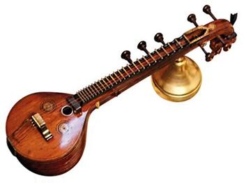 Veena PNG - 54919