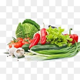 Vegetable PNG - 20356