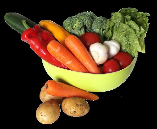 Vegetables PNG Transparent Image - Vegetable PNG HD