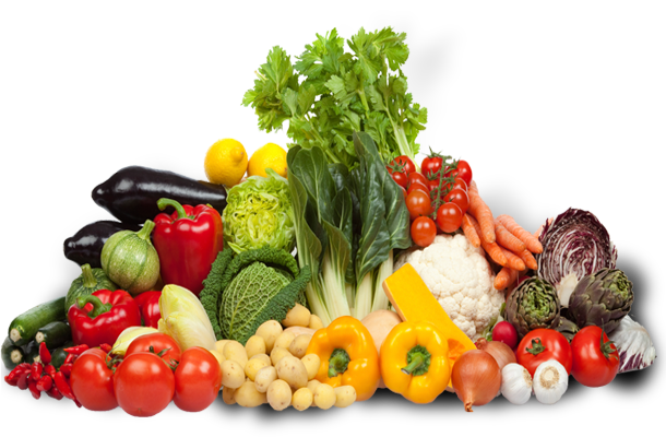 Vegetable PNG - 20351