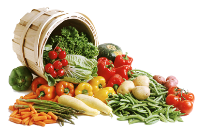 Vegetable PNG Clipart - Vegetable PNG