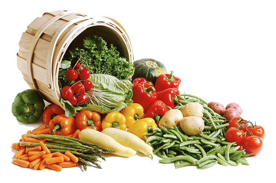 Vegetable PNG - 20347