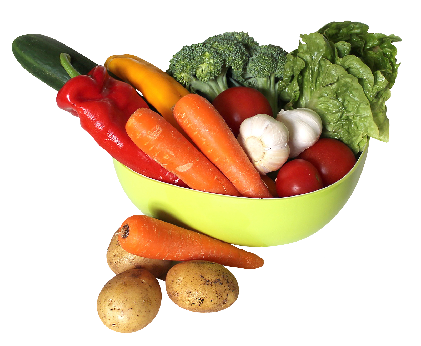 Vegetable PNG - 20357