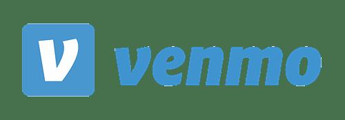 Venmo Logo PNG - 175078