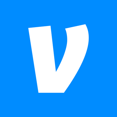 Venmo Logo PNG - 175085