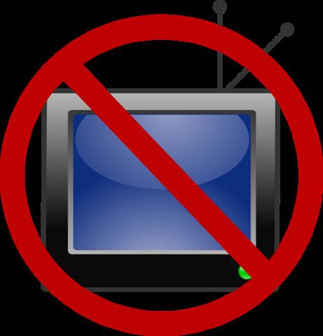 Las hijas de Barack Obama tienen prohibido ver televisión entre semana - Ver La Tele PNG