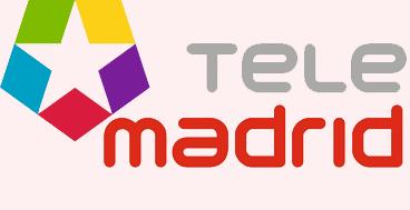 Ver la cadena TeleMadrid en vivo y en directo a través de internet - Ver La Tele PNG