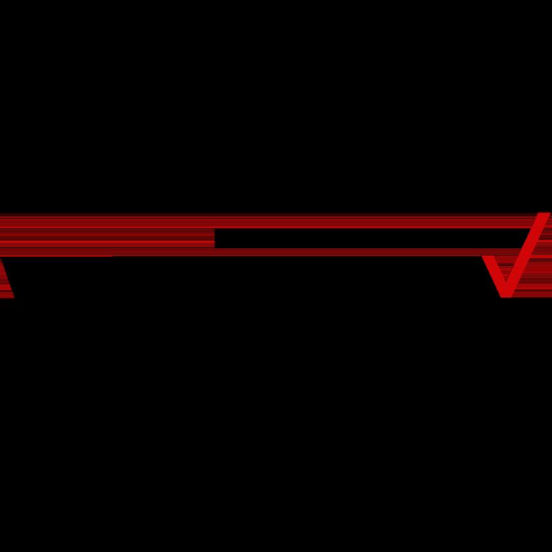 Verizon 2015 Logo Vector PNG - 38581