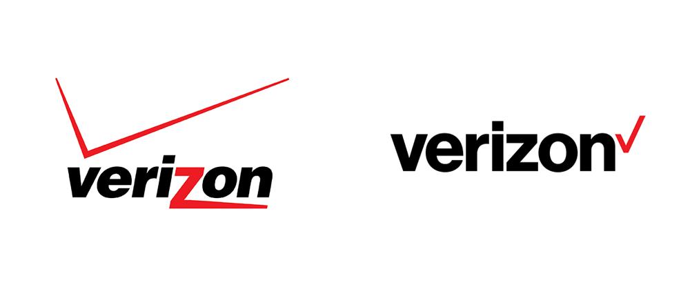 Verizon 2015 Logo Vector PNG - 38569