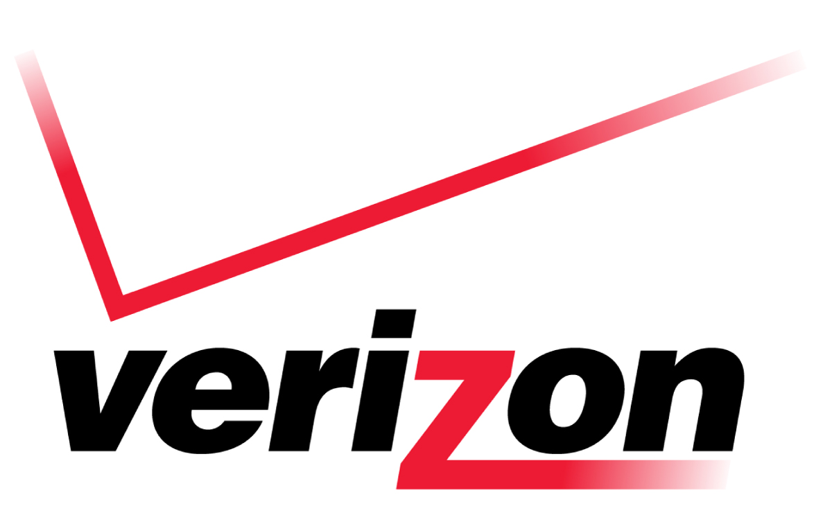 Verizon 2015 Logo Vector PNG - 38571