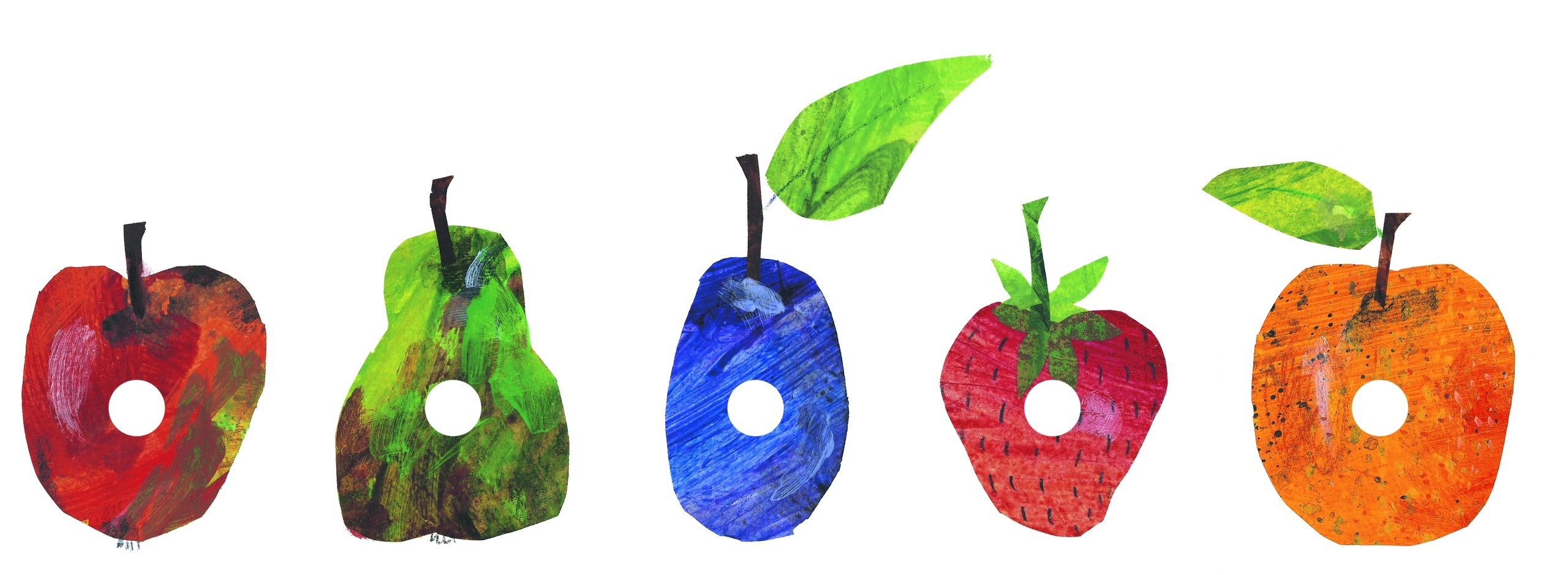 Very Hungry Caterpillar PNG - 56403