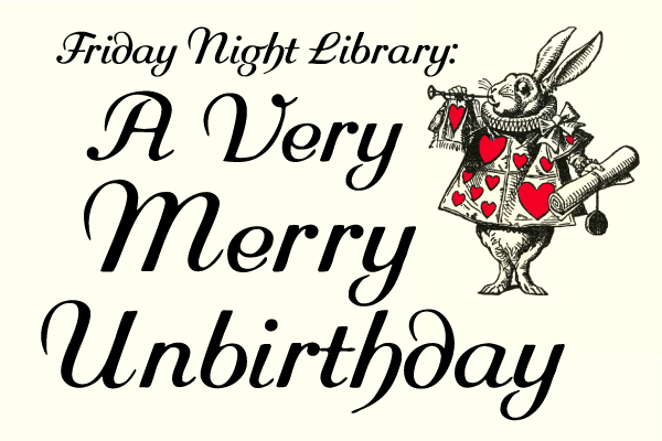 unbirthday.png - Very Merry Unbirthday PNG