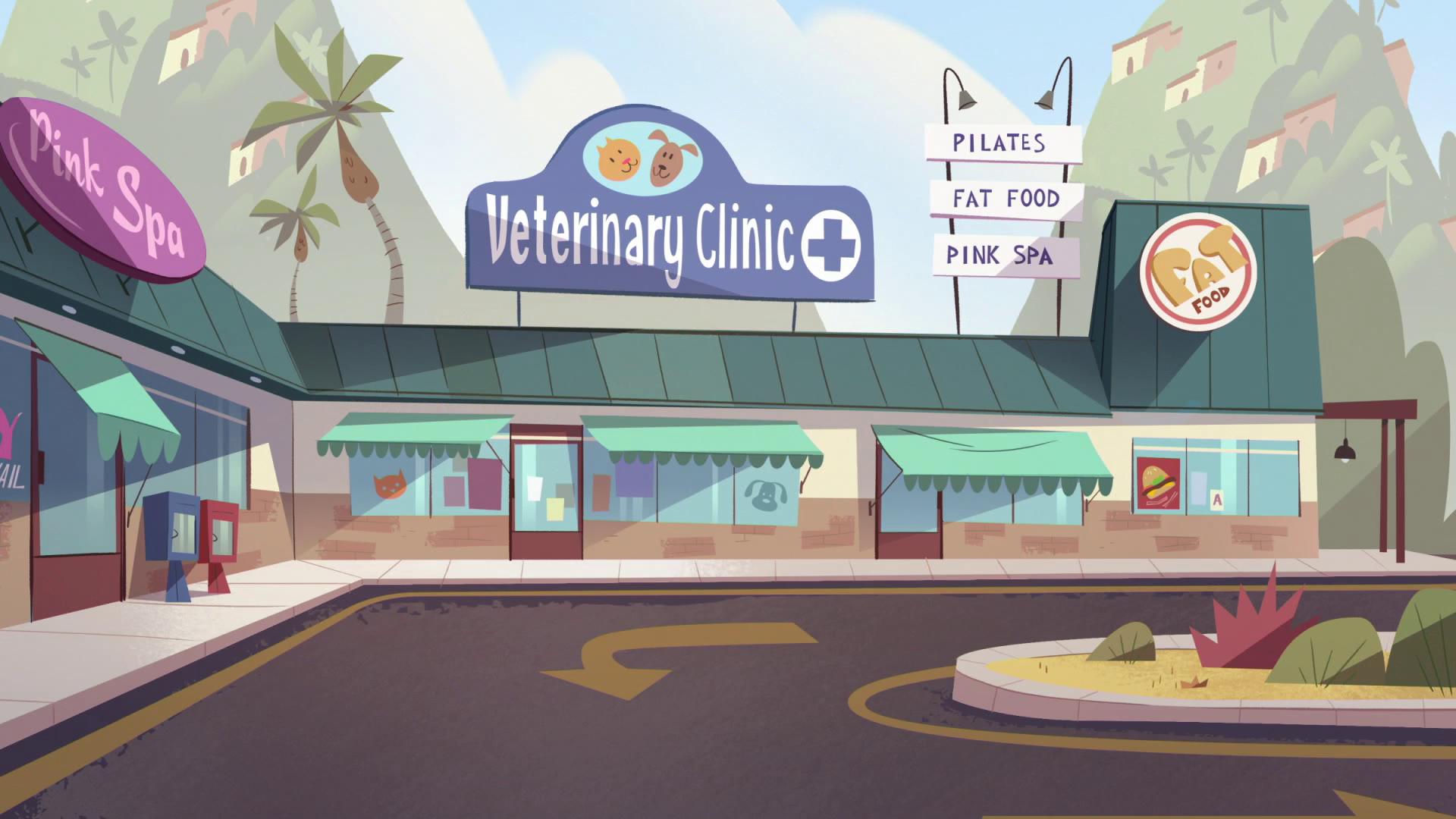 Vet Clinic PNG - 56362