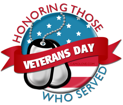 Veterans Day Cliparts - Veter Ans Day PNG