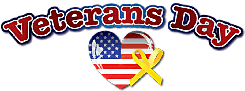 Veterans Day Cliparts
