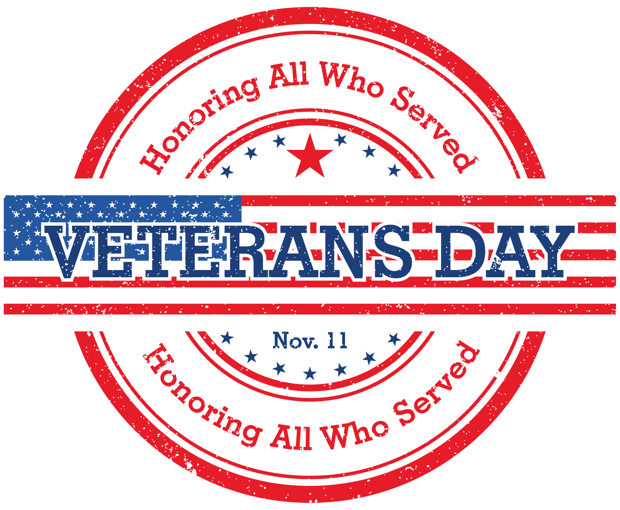 Veterans Day PNG - 54666