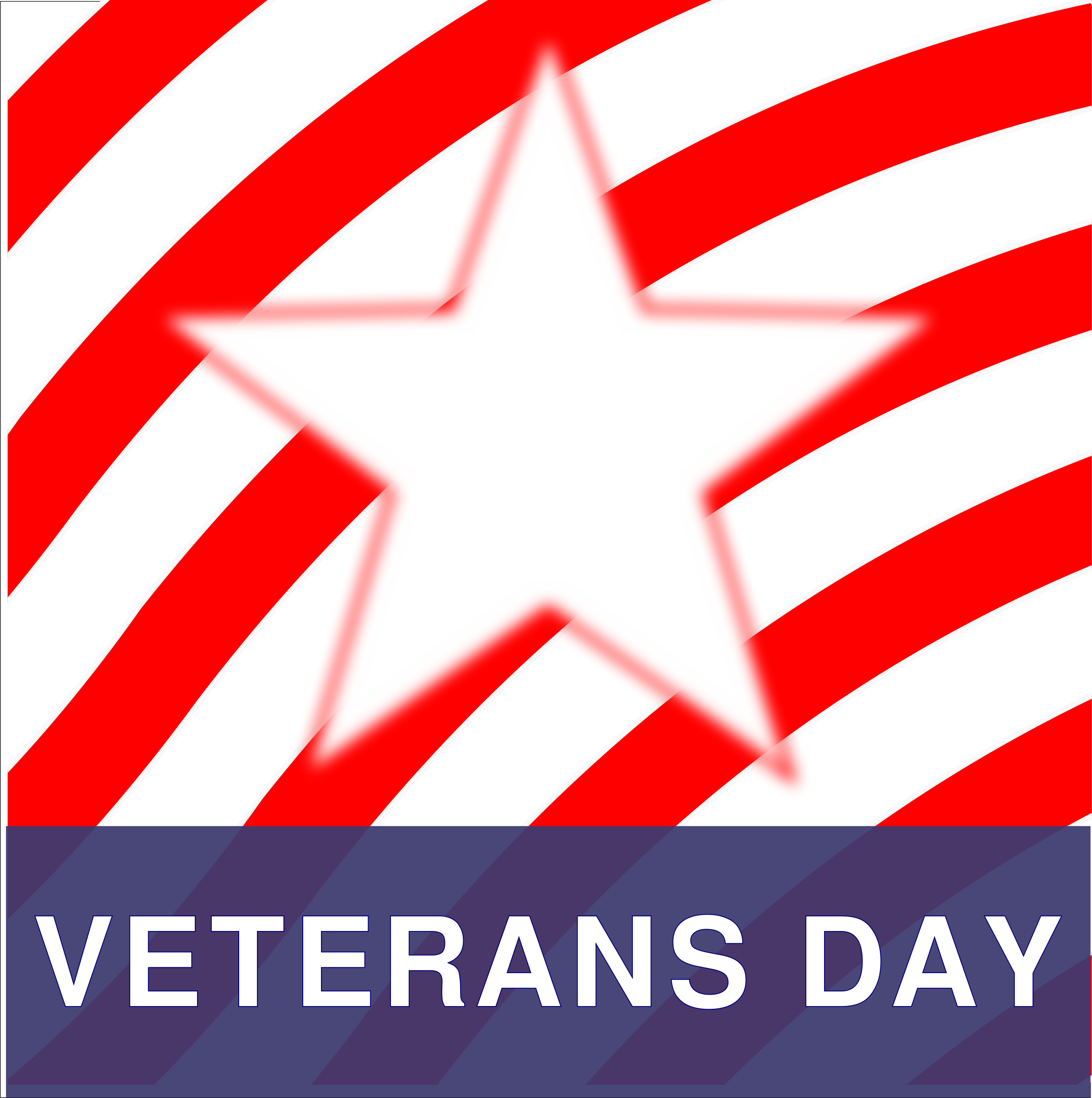 Veterans Day PNG - 54676