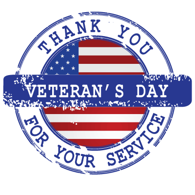 Veterans Day PNG - 54662