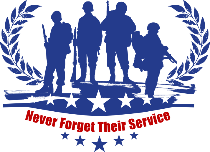 Veterans Day PNG - 54671
