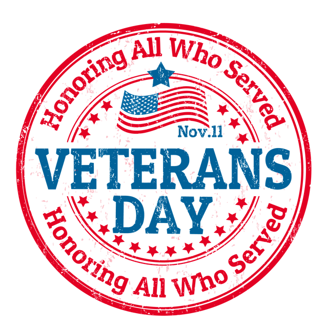 Veterans Day PNG - 54665