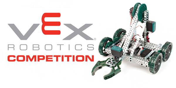 VEX Robotics - Vex PNG