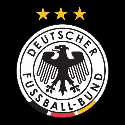 Federacion Alemana De Futbol logo - Vfb Stuttgart Logo Vector PNG