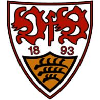 Logo of Vfb Stuttgart - Vfb Stuttgart Logo Vector PNG