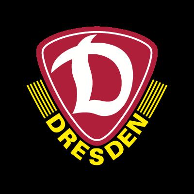 SG Dynamo Dresden vector logo - Vfb Stuttgart Logo Vector PNG
