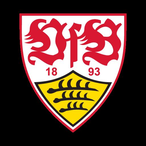 VfB Stuttgart logo - Vfb Stuttgart Logo Vector PNG